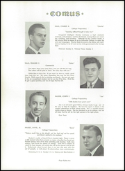 Page 92, 1942 Edition, William Allen High School - Comus Yearbook (Allentown, PA) online yearbook collection