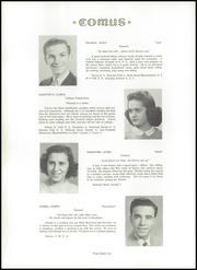 Page 94, 1942 Edition, William Allen High School - Comus Yearbook (Allentown, PA) online yearbook collection