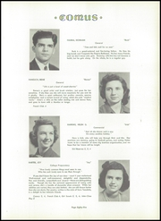Page 95, 1942 Edition, William Allen High School - Comus Yearbook (Allentown, PA) online yearbook collection