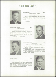 Page 97, 1942 Edition, William Allen High School - Comus Yearbook (Allentown, PA) online yearbook collection