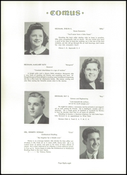 Page 98, 1942 Edition, William Allen High School - Comus Yearbook (Allentown, PA) online yearbook collection