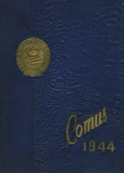 Page 1, 1944 Edition, William Allen High School - Comus Yearbook (Allentown, PA) online yearbook collection