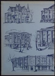 Page 2, 1950 Edition, William Allen High School - Comus Yearbook (Allentown, PA) online yearbook collection