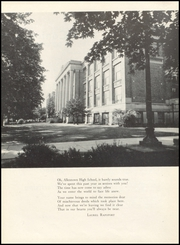 Page 10, 1953 Edition, William Allen High School - Comus Yearbook (Allentown, PA) online yearbook collection