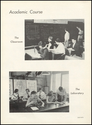 Page 16, 1953 Edition, William Allen High School - Comus Yearbook (Allentown, PA) online yearbook collection