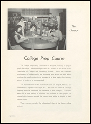 Page 17, 1953 Edition, William Allen High School - Comus Yearbook (Allentown, PA) online yearbook collection