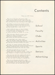 Page 9, 1953 Edition, William Allen High School - Comus Yearbook (Allentown, PA) online yearbook collection