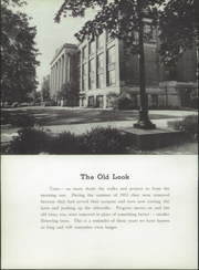 Page 12, 1954 Edition, William Allen High School - Comus Yearbook (Allentown, PA) online yearbook collection