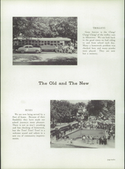 Page 16, 1954 Edition, William Allen High School - Comus Yearbook (Allentown, PA) online yearbook collection