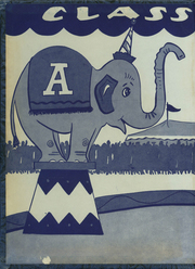 Page 2, 1954 Edition, William Allen High School - Comus Yearbook (Allentown, PA) online yearbook collection