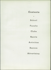 Page 9, 1954 Edition, William Allen High School - Comus Yearbook (Allentown, PA) online yearbook collection