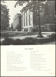 Page 12, 1955 Edition, William Allen High School - Comus Yearbook (Allentown, PA) online yearbook collection