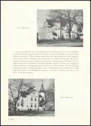 Page 15, 1955 Edition, William Allen High School - Comus Yearbook (Allentown, PA) online yearbook collection