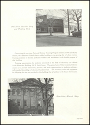 Page 16, 1955 Edition, William Allen High School - Comus Yearbook (Allentown, PA) online yearbook collection