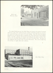 Page 17, 1955 Edition, William Allen High School - Comus Yearbook (Allentown, PA) online yearbook collection