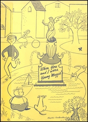 Page 3, 1955 Edition, William Allen High School - Comus Yearbook (Allentown, PA) online yearbook collection