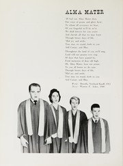 Page 14, 1958 Edition, William Allen High School - Comus Yearbook (Allentown, PA) online yearbook collection