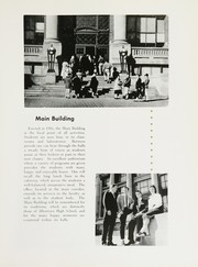 Page 15, 1958 Edition, William Allen High School - Comus Yearbook (Allentown, PA) online yearbook collection