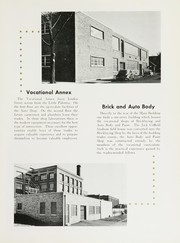 Page 17, 1958 Edition, William Allen High School - Comus Yearbook (Allentown, PA) online yearbook collection