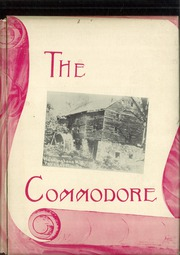 1958 Edition, Frazier High School - Commodore Yearbook (Perryopolis, PA)