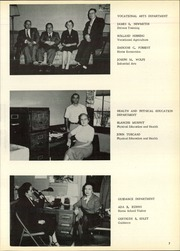 Page 11, 1958 Edition, Frazier High School - Commodore Yearbook (Perryopolis, PA) online yearbook collection
