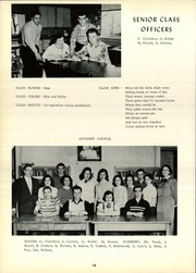 Page 14, 1958 Edition, Frazier High School - Commodore Yearbook (Perryopolis, PA) online yearbook collection