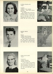 Page 17, 1958 Edition, Frazier High School - Commodore Yearbook (Perryopolis, PA) online yearbook collection
