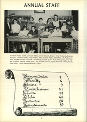 Page 6, 1958 Edition, Frazier High School - Commodore Yearbook (Perryopolis, PA) online yearbook collection