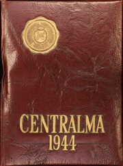 Page 1, 1944 Edition, Central Catholic High School - Centralma Yearbook (Reading, PA) online yearbook collection
