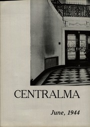 Page 6, 1944 Edition, Central Catholic High School - Centralma Yearbook (Reading, PA) online yearbook collection