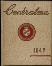 Page 1, 1947 Edition, Central Catholic High School - Centralma Yearbook (Reading, PA) online yearbook collection