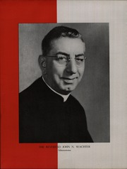Page 12, 1947 Edition, Central Catholic High School - Centralma Yearbook (Reading, PA) online yearbook collection
