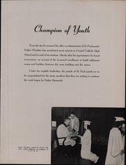 Page 13, 1947 Edition, Central Catholic High School - Centralma Yearbook (Reading, PA) online yearbook collection