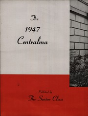 Page 6, 1947 Edition, Central Catholic High School - Centralma Yearbook (Reading, PA) online yearbook collection
