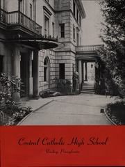 Page 7, 1947 Edition, Central Catholic High School - Centralma Yearbook (Reading, PA) online yearbook collection