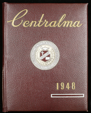 Page 1, 1948 Edition, Central Catholic High School - Centralma Yearbook (Reading, PA) online yearbook collection