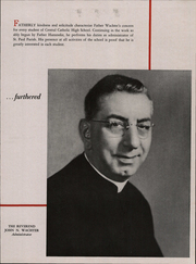 Page 11, 1948 Edition, Central Catholic High School - Centralma Yearbook (Reading, PA) online yearbook collection