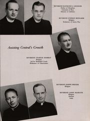 Page 13, 1948 Edition, Central Catholic High School - Centralma Yearbook (Reading, PA) online yearbook collection