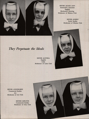 Page 14, 1948 Edition, Central Catholic High School - Centralma Yearbook (Reading, PA) online yearbook collection
