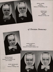 Page 15, 1948 Edition, Central Catholic High School - Centralma Yearbook (Reading, PA) online yearbook collection