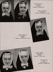 Page 17, 1948 Edition, Central Catholic High School - Centralma Yearbook (Reading, PA) online yearbook collection