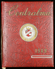 Page 1, 1949 Edition, Central Catholic High School - Centralma Yearbook (Reading, PA) online yearbook collection