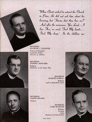 Page 16, 1949 Edition, Central Catholic High School - Centralma Yearbook (Reading, PA) online yearbook collection