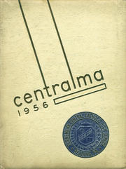 Page 1, 1956 Edition, Central Catholic High School - Centralma Yearbook (Reading, PA) online yearbook collection