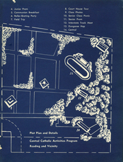 Page 3, 1956 Edition, Central Catholic High School - Centralma Yearbook (Reading, PA) online yearbook collection
