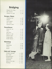 Page 9, 1956 Edition, Central Catholic High School - Centralma Yearbook (Reading, PA) online yearbook collection