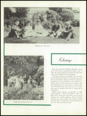 Page 10, 1960 Edition, Central Catholic High School - Centralma Yearbook (Reading, PA) online yearbook collection