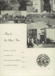 Page 11, 1953 Edition, Oley Valley High School - Olean Yearbook (Oley, PA) online yearbook collection