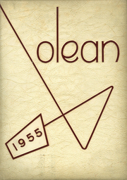 Page 1, 1955 Edition, Oley Valley High School - Olean Yearbook (Oley, PA) online yearbook collection