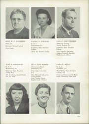 Page 17, 1955 Edition, Oley Valley High School - Olean Yearbook (Oley, PA) online yearbook collection